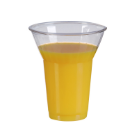 Vaso PET 360ml Ø95mm  H112mm