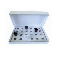 Caja lunch  420x280mm H60mm
