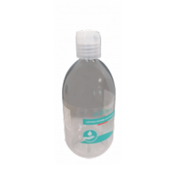 HYDROALCOHOLIC GEL 300ML 300ml 50x50mm H145mm