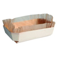 MOULE JULIETTE 750ml 195x105mm H57mm